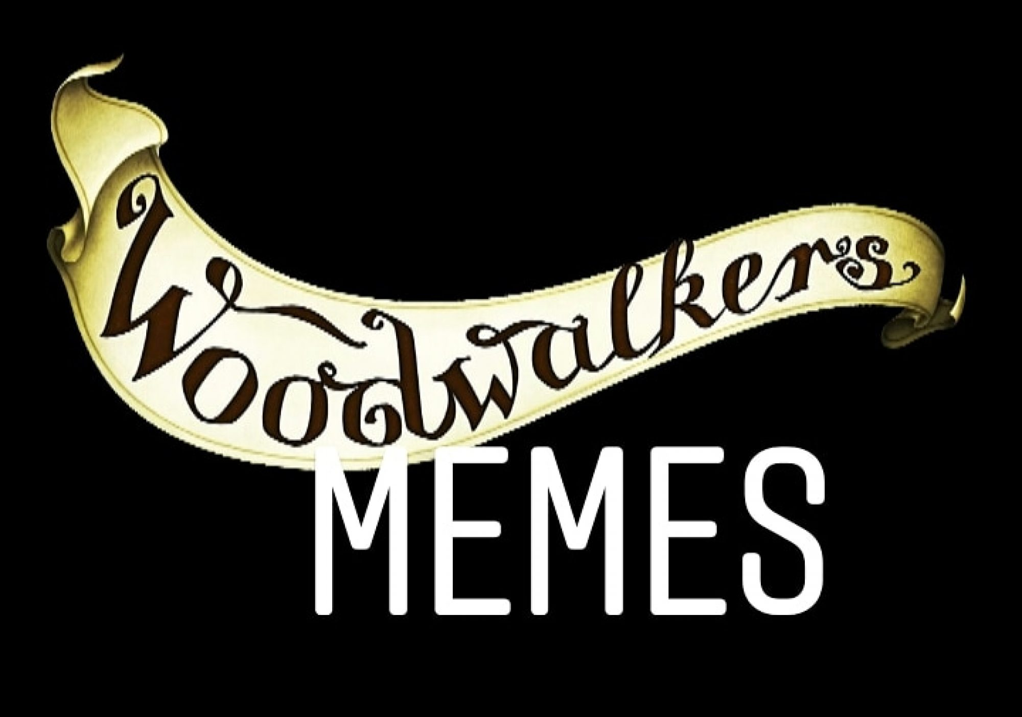 Woodwalkers joke